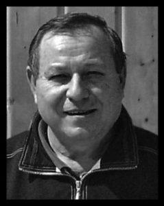 Der TT-Bezirk TBB trauert um Peter Duffke.