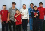 Meister der Schüler Kreisliga in der Saison 2015/2016: ETSV Lauda