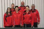 Meister der Herren Kreisklasse C in der Saison 2015/2016: TTC Bobstadt III