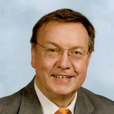 Karlheinz Henninger